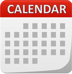 Collection Calendar