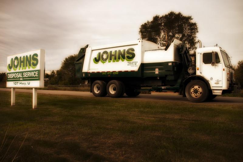 Johns Disposal